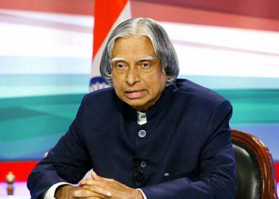 Dr. APJ Abdul Kalam Essay in Hindi