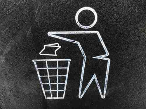 essay on solid waste management in hindi